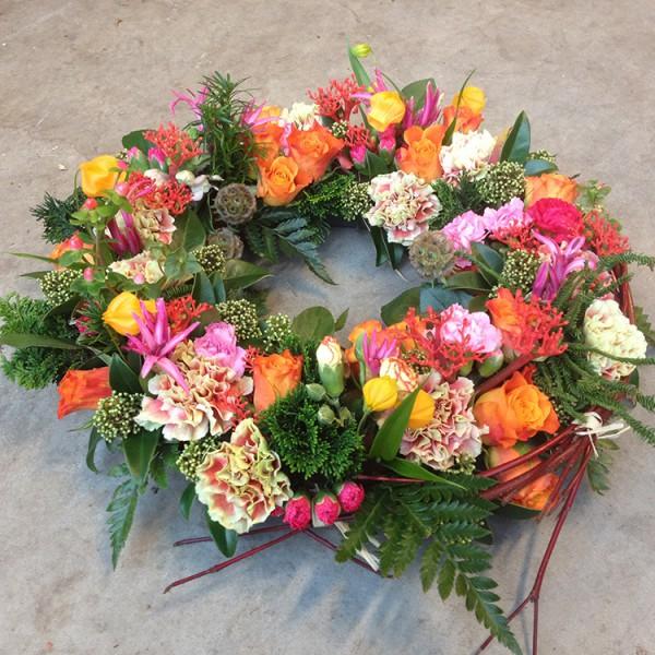 Sfeer kleur rouwbloemen xl - Kleur sfeer ...